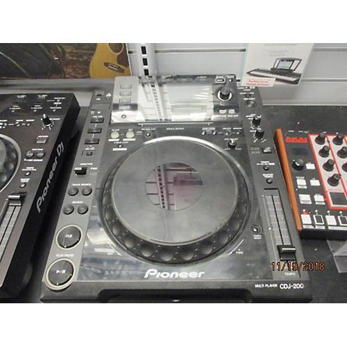 Pioneer CDJ-8000 DJ Controller