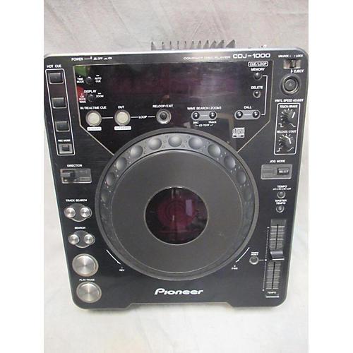 Pioneer CDJ1000 DJ Player