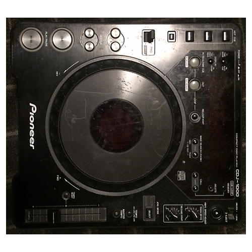 Pioneer CDJ1000MK1 DJ Player