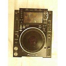 Pioneer CDJ2000NXS2 DJ Player
