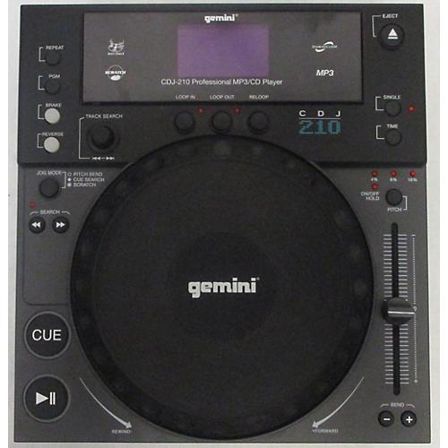 Gemini CDJ210 DJ Player