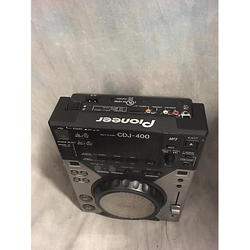 Pioneer CDJ400 DJ Player