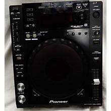 Pioneer CDJ850 MK2 USB Turntable