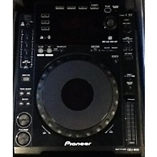 Pioneer CDJ900 DJ Player
