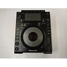 Pioneer CDJ900 Nexus DJ Player