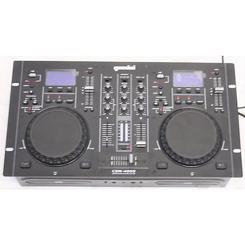 Gemini CDM-4000 DJ Controller