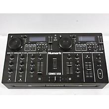 Numark CDMix USB DJ Mixer