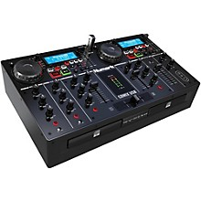 Numark CDMix USB Self-Contained DJ System Level 1