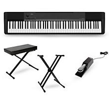 Casio CDP-135 Digital Piano Package