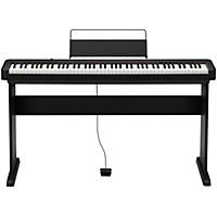 Deals on Casio CDP-S100CS Digital Piano with Wooden Stand