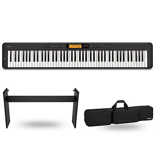 Casio CDP-S350 88-Key Digital Piano Package