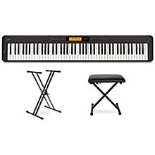 CDP-S350 Digital Piano Package Beginner