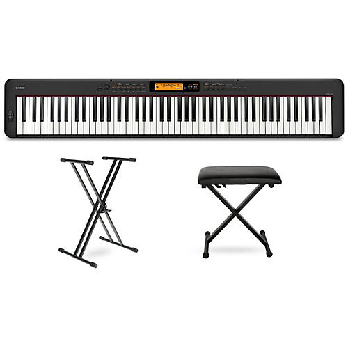 Casio CDP-S350 Digital Piano Package
