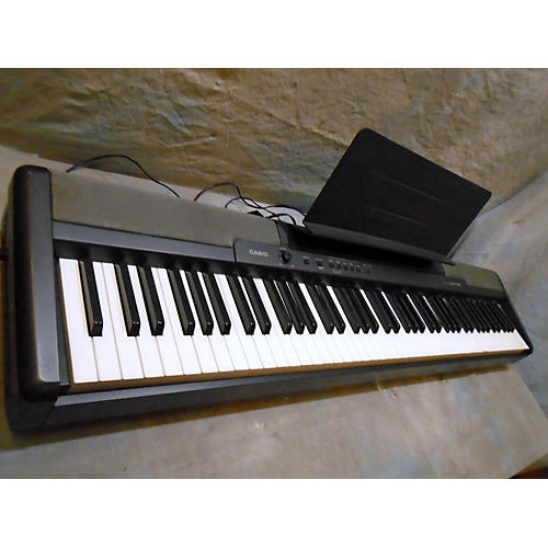 Casio CDP100 88 Key Portable Keyboard