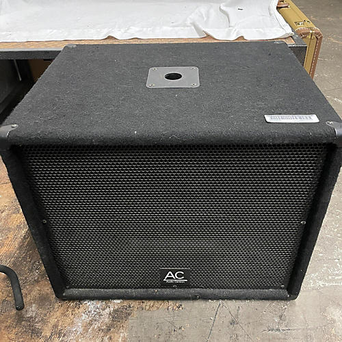 Audio Centron CE-112S Unpowered Speaker