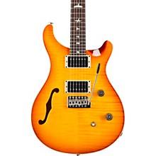 CE 24 Semi-Hollow Electric Guitar Vintage Sunburst