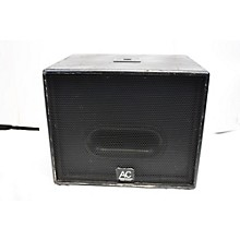 Audio Centron CE112SPG Powered Subwoofer