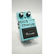 Boss CE2W Effect Pedal