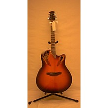 Ovation CE48-1 Acoustic Electric Guitar