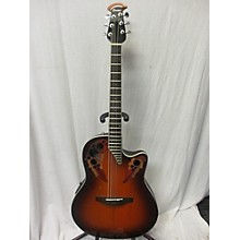Ovation CE48 Acoustic Electric Guitar