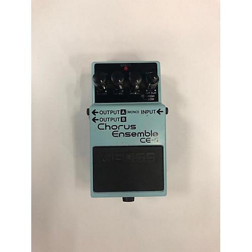 used boss ce5 chorus ensemble effect pedal guitar center. Black Bedroom Furniture Sets. Home Design Ideas