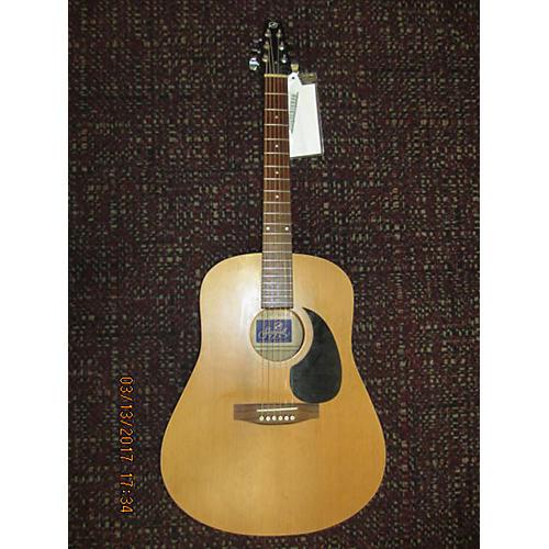 Seagull CEDAR Acoustic Guitar