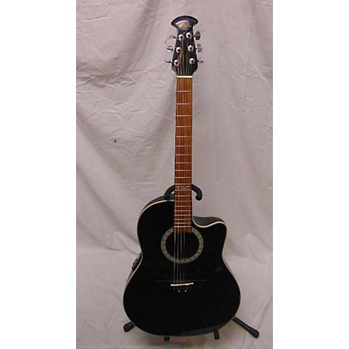 Ovation CELEBRITY CC026 Acoustic Electric Guitar