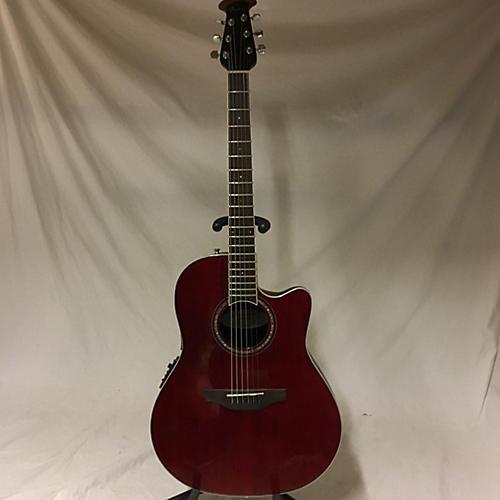 Ovation CELEBRITY CS28 Acoustic Electric Guitar