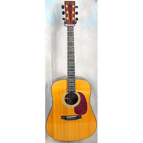 Martin CEO-1R Acoustic Guitar