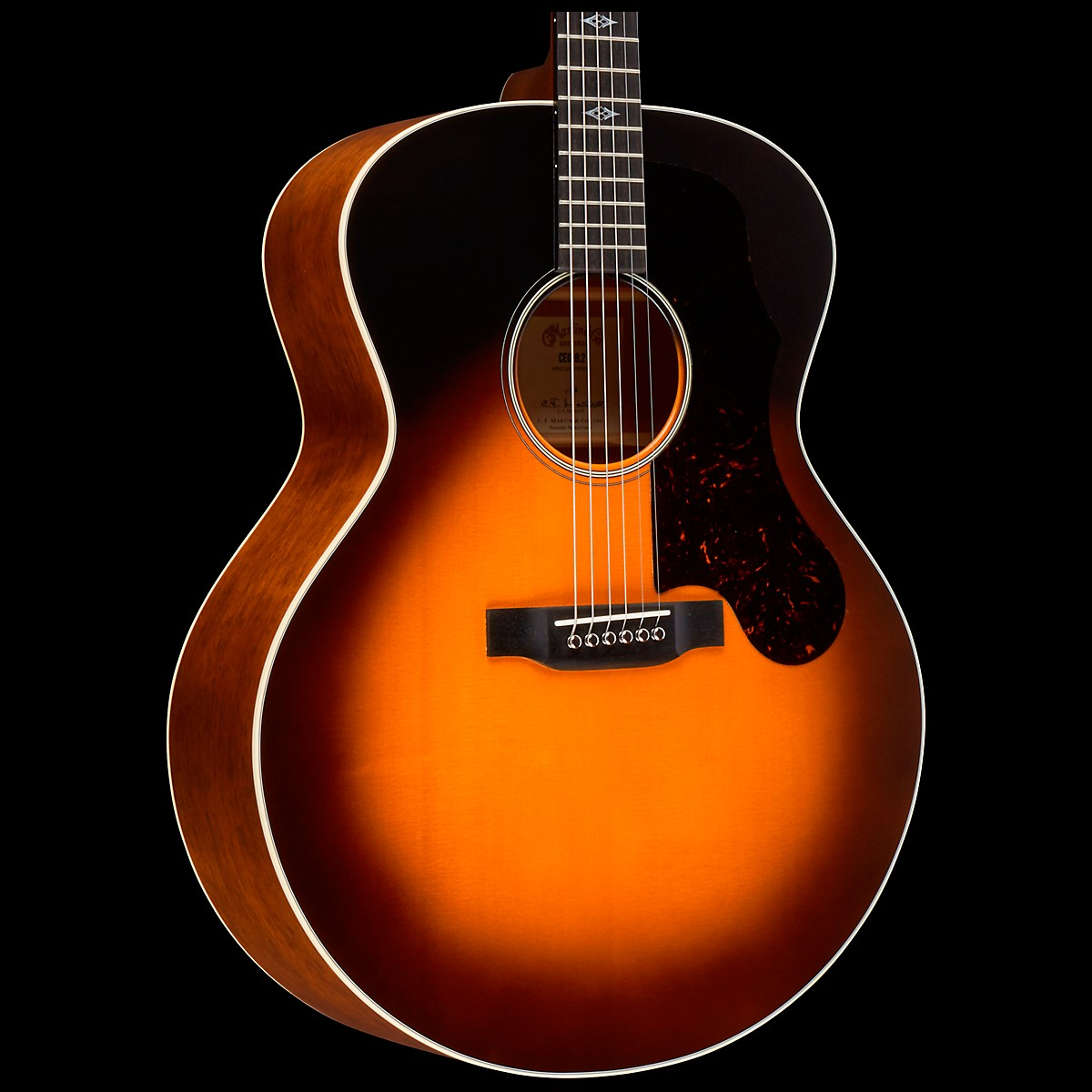 Martin CEO 8.2 Acoustic Guitar