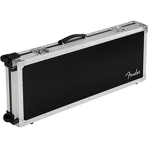 Fender CEO Guitar Flight Case with Wheels