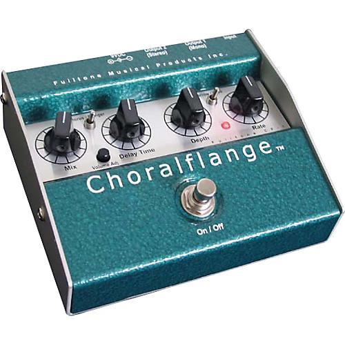 Fulltone CF1 Guitar Effect Choralflange