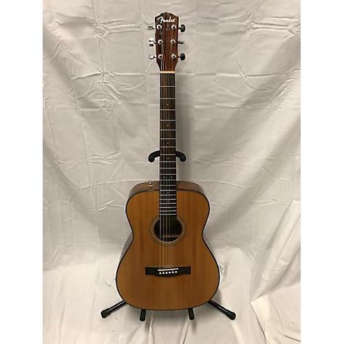 Fender CF140S Acoustic Guitar