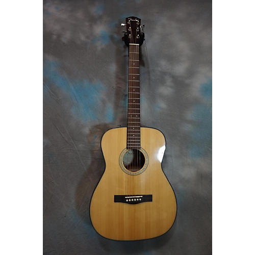 Fender CF140S Folk Acoustic Guitar