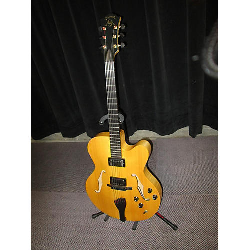 used martin cf2 prototype hollow body electric guitar guitar center. Black Bedroom Furniture Sets. Home Design Ideas
