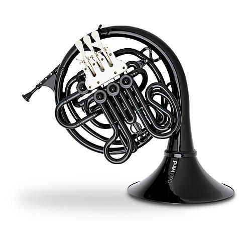 Cool Wind CFH-200BK Series Plastic Double French Horn