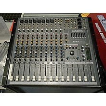 Mackie CFX12 MKII Powered Mixer