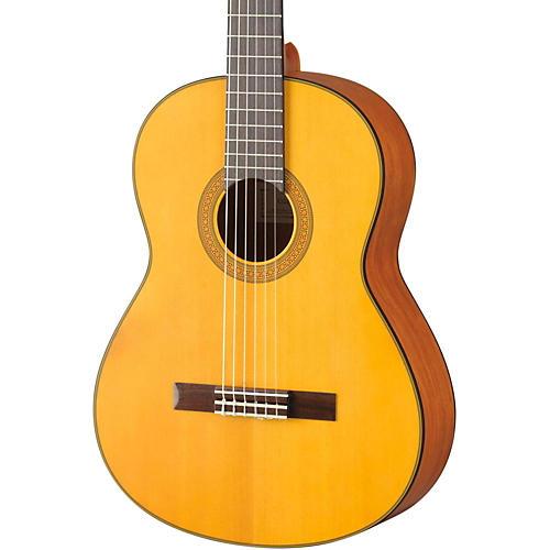 Dating yamaha classical guitars