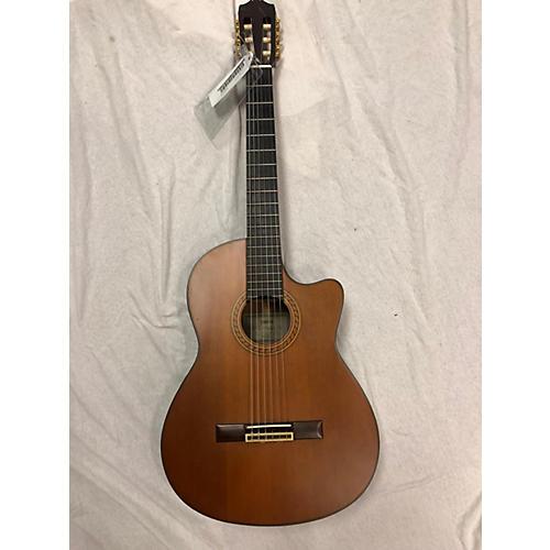 Yamaha CG150CCA Classical Acoustic Electric Guitar