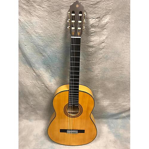 Yamaha CG172SF Classical Acoustic Guitar