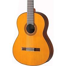 CG182C Cedar Top Classical Guitar Level 2 Natural 190839610065