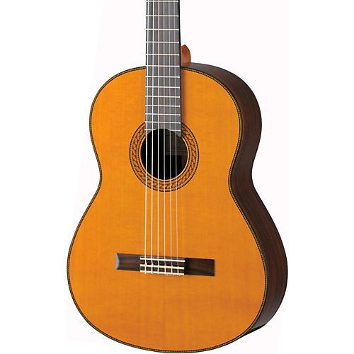 Yamaha CG192C Cedar Top Classical Guitar