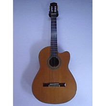 Fender CG245CE Classical Acoustic Guitar