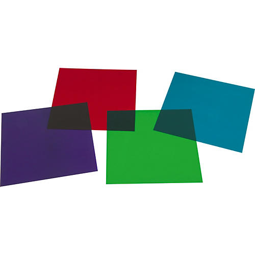 American DJ CGS-8C 8x8 Gel Sheet Packet C