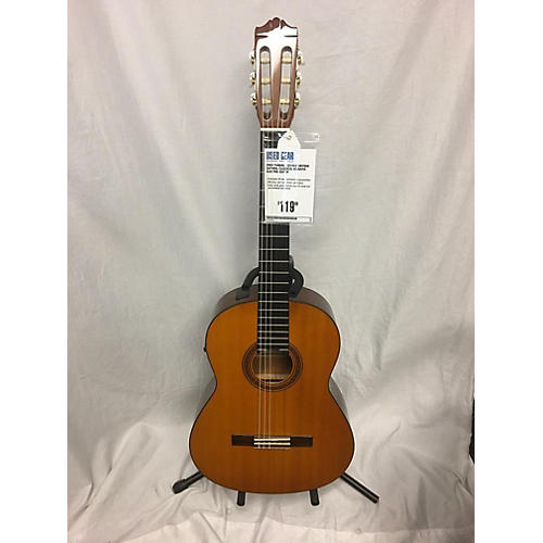 Yamaha CGX101A Classical Acoustic Electric Guitar