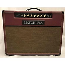 Matchless CHEIFTAIN 2X12 Tube Guitar Combo Amp