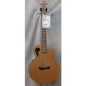 used tacoma chief cic acoustic electric guitar guitar center. Black Bedroom Furniture Sets. Home Design Ideas