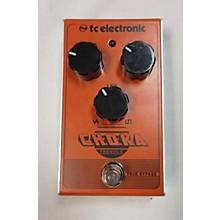 TC Electronic CHOKA TREMOLO Effect Pedal