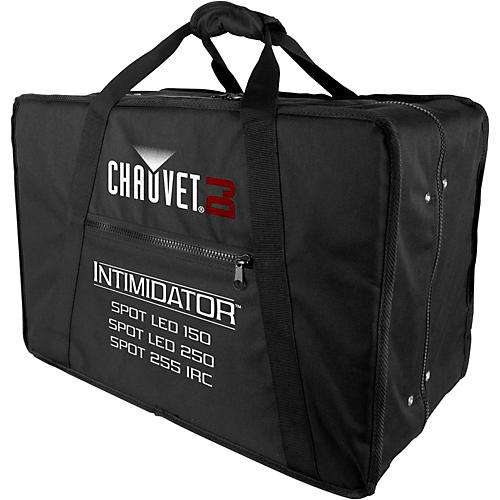 CHAUVET DJ CHS-X5X Durable Carry Case For Dual Moving