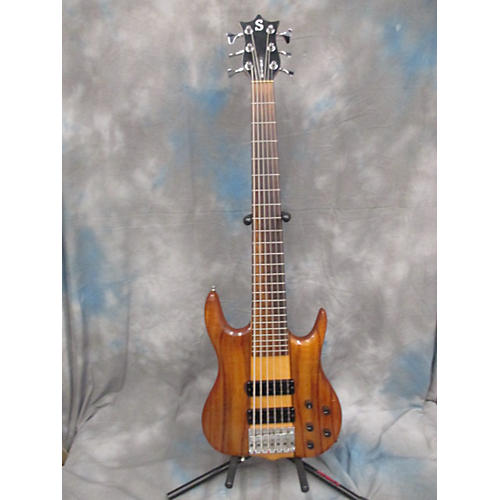 Ken Smith CHUCK RAINEY 6 Electric Bass Guitar